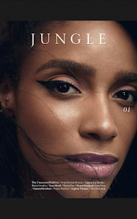 Jungle Magazine- screenshot thumbnail