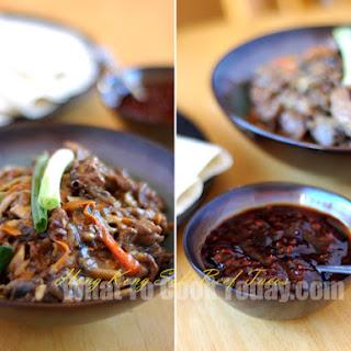 HONG KONG SOFT BEEF TACOS