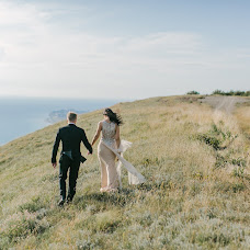 Wedding photographer Konstantin Cykalo (ktsykalo). Photo of 05.07.2016