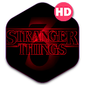 Latest Stranger Things 3 Wallpapers HD icon