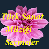 Turk Sanat Muzigi Secmeler