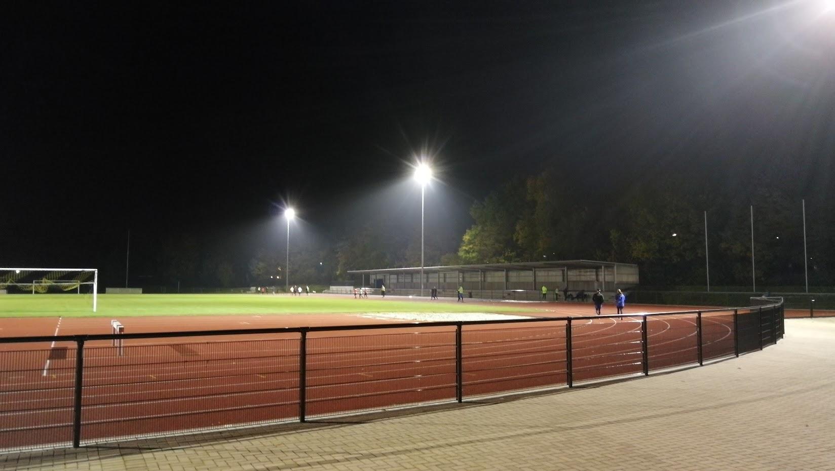 Ausdauerschule Bunert Neuss Stadion