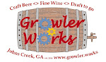 Logo for Growler Works Inc