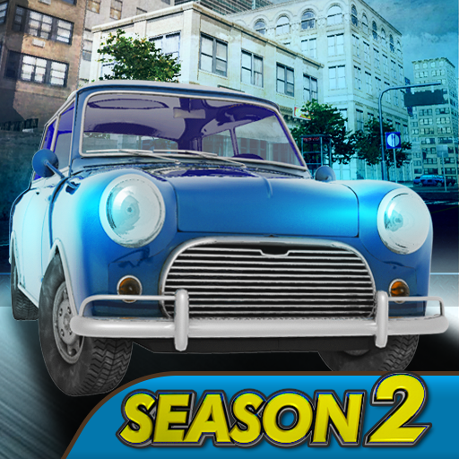 RealParking3D Parking Games APK indir