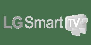 LG Smart TV Digital Signage