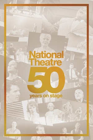 National Theatre: 50 Years on Stage