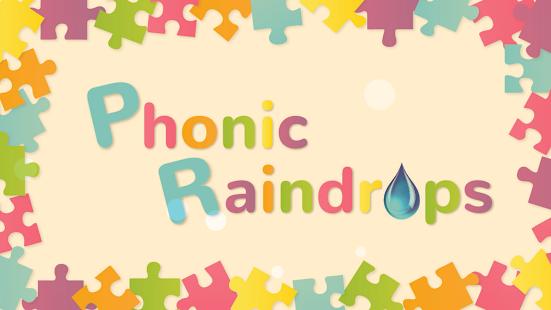 Phonic Raindrops - náhled
