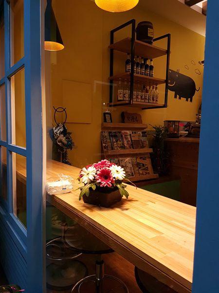 做夢咖啡館