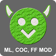 Happy Mod App Free ML & COC Latest