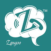 Zangoo: Texting ,Calls & Video