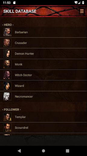 D3 Helper 1.3 screenshots 1