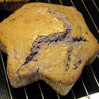 Blueberry-Raspberry Cake