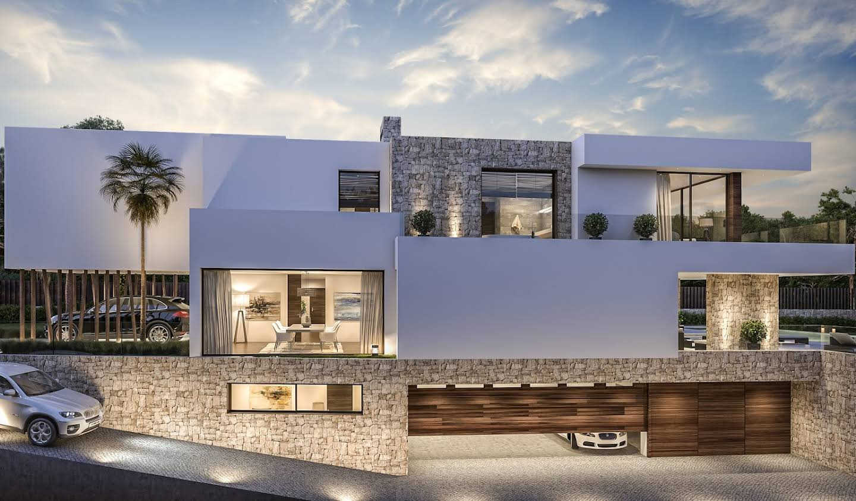 Maison avec piscine et terrasse San Pedro de Alcántara