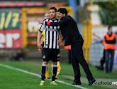 Le coach de Charleroi Felice Mazzù et son capitaine Javier Martos ont dévoilé leurs choix pour l'élection du Footballeur Pro de l'année