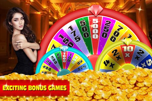 Triple Frenzy - FREE Slots