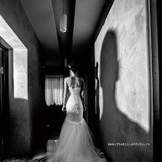 Wedding photographer Vladislav Voschinin (vladfoto). Photo of 24.10.2016
