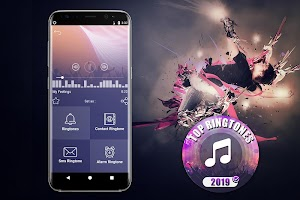 screenshot of Latest Cool Ringtones 2019 | New For Android™