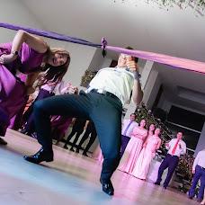 Wedding photographer Héctor Cárdenas (fotojade). Photo of 17.09.2019