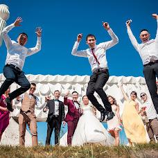 Wedding photographer Petr Chugunov (chugunovpetrs). Photo of 01.10.2018