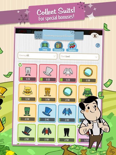 AdVenture Capitalist screenshot 7