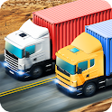 Racing Game : Truck Racer icon