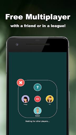 Hokm - حکم  screenshots 2