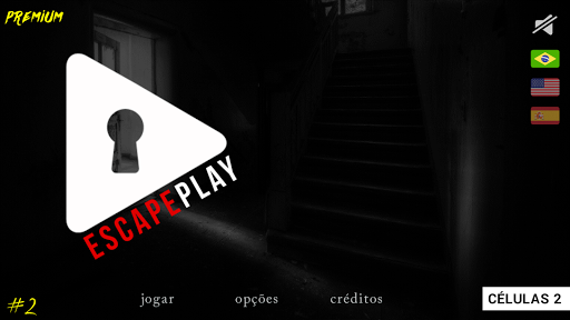 Escapeplay Célula 2 screenshot 1