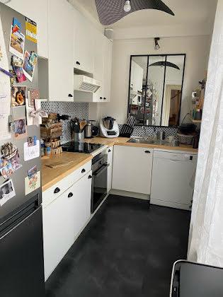 Location maison meublée 5 pièces 117 m2