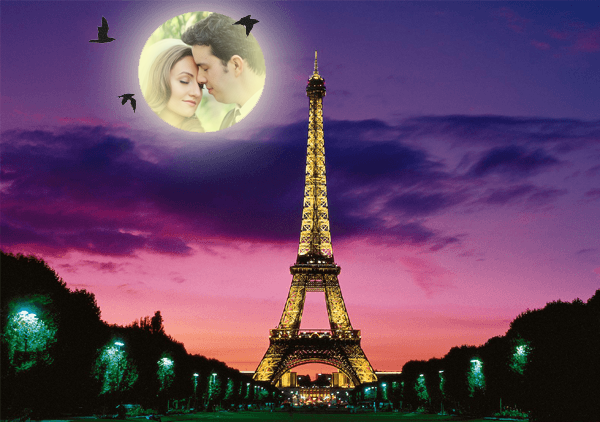 Romantic Night Photo Editor - Android Apps on Google Play