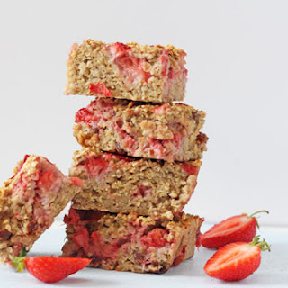 Oatmeal Bars Quick Cooking Oats Recipes