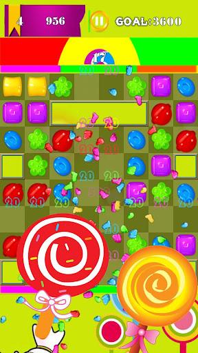 糖果超豪华版 玩休閒App免費 玩APPs