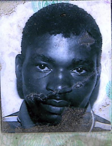 Bonokuhle Khali.