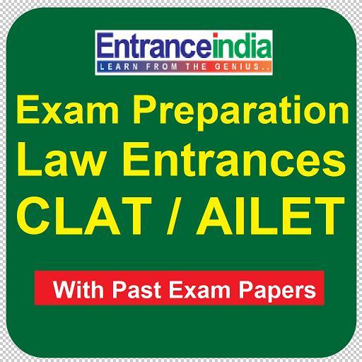 CLAT Exam Preparation Android APK Download Free By Abhishek Kumar Didwania