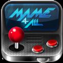 MAME4droid (0.37b5) icon