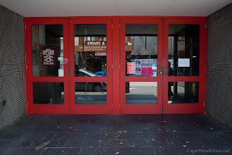 Photo: Dimmys doorway