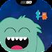 Monsters Evolution Advance GO icon