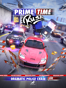 Prime Time Rush- screenshot thumbnail