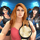 Bad Girls Wrestling 2018: Hell Ring Women Fighting (game)