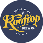 Logo for Rooftop Brew Co.