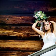 Wedding photographer Magdalena Korzeń (korze). Photo of 14.01.2018