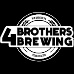 Four Brothers Promised Raspberry Wheat