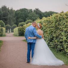 Wedding photographer Galina Mescheryakova (GALLA). Photo of 23.07.2017
