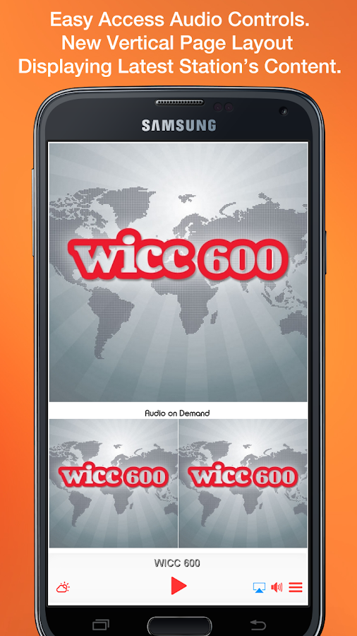 WICC 600- screenshot