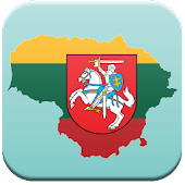 Lithuanian Cities Quiz