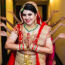 Hochzeitsfotograf Sandeep Kashyap (dwphotography). Foto vom 05.04.2017