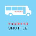 Moderna Shuttle