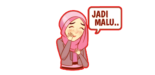 Sticker Hijab Muslimah For Whatsapp Apk App Free Download For