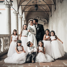 Wedding photographer Vadim Gunko (gunkovadim). Photo of 10.09.2018