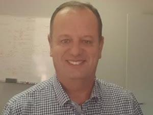 Yannick Tabanon, CEO, Atos SA.