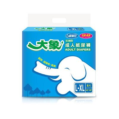 成人大象L